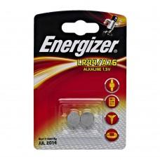 Μικροαλκαλική Μπαταρία Energizer LR44 1.5V
